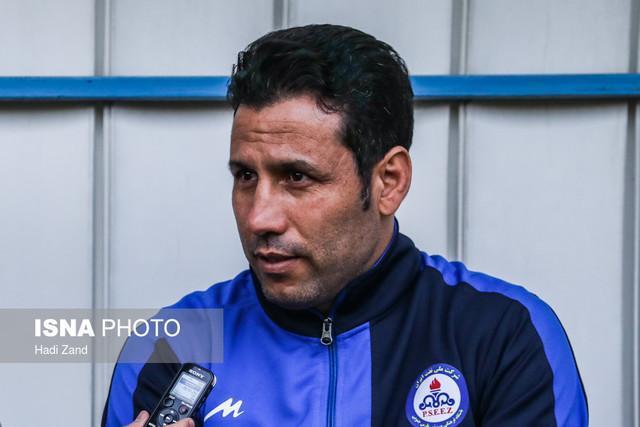 تارتار: با تصمیم باشگاه برابر شهرخودرو بازی نمی کنیم، راهی که می رویم عاقبت ندارد
