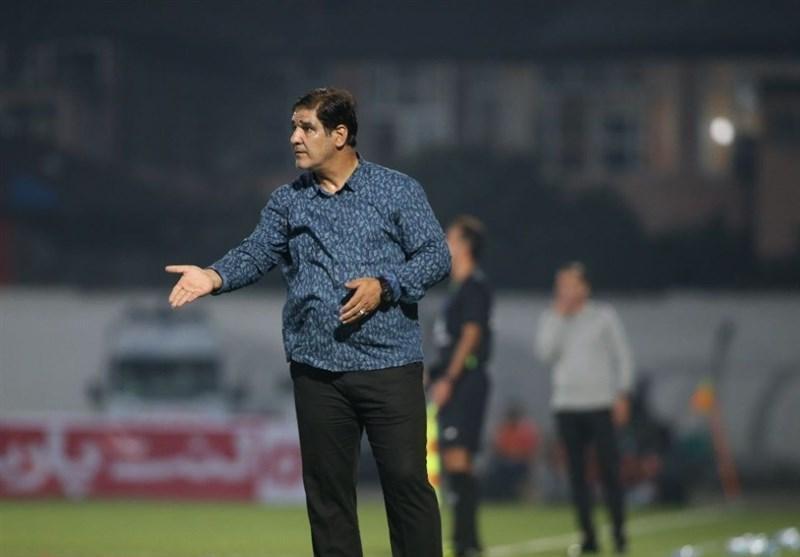 مازندران، مهاجری استعفا داد؛ از نساجی می روم تا شاید وضعیت این تیم بهتر شود