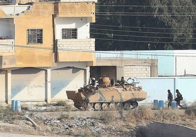 ترکیه به چه قیمتی میخواهد در شمال سوریه منطقه حائل ایجاد کند؟