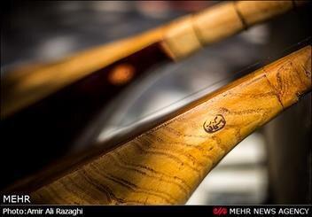 دوتار ایرانی ثبت جهانی شد ، مهارت های سنتی ساختن و نواختن دوتار در میراث ناملموس جهانی