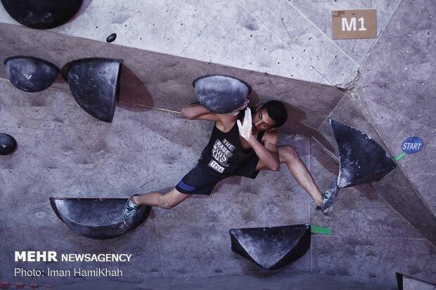 استعدادیابی و سازندگی از اولویت های فدراسیون کوهنوردی است
