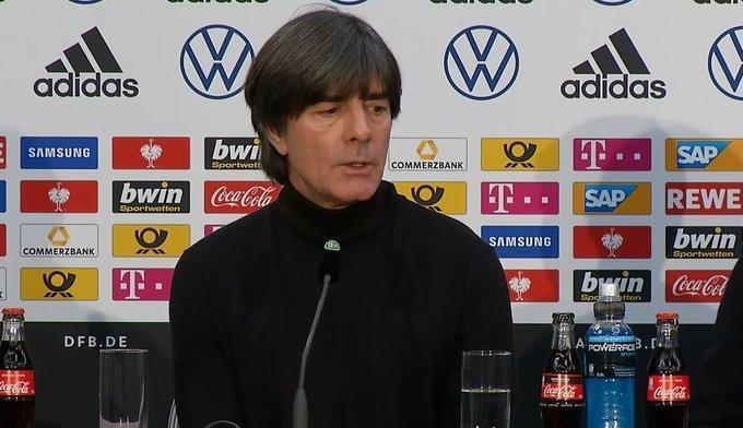 یوواخیم لوو: می خواهیم سبک آلمان متفاوت شود