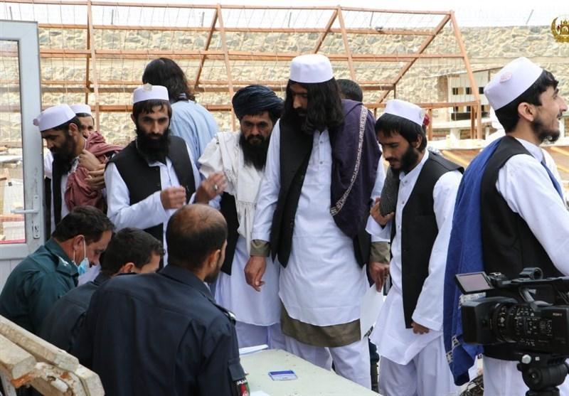 دولت افغانستان: حدود 600 زندانی آزاد شده طالبان به میدان جنگ بازگشته اند