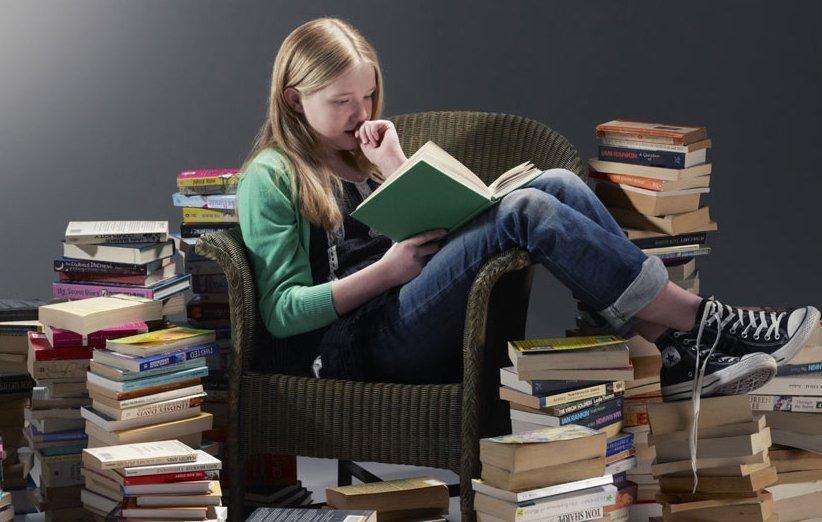30 رمان جذاب که نوجوانان حتما باید بخوانند