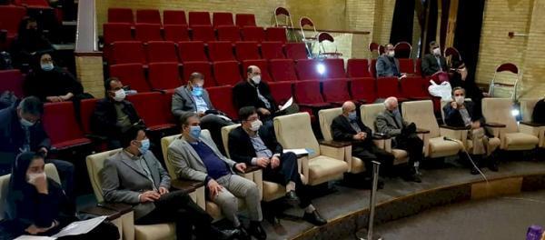 107 اثر منقول فرهنگی تاریخی ثبت ملی شد