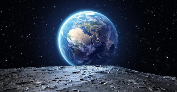 زمین بهترین مکان برای تشکیل حیات؟!