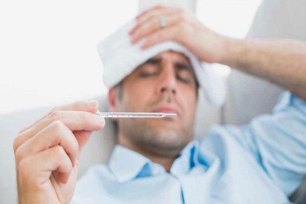 کنترل تب در خانه