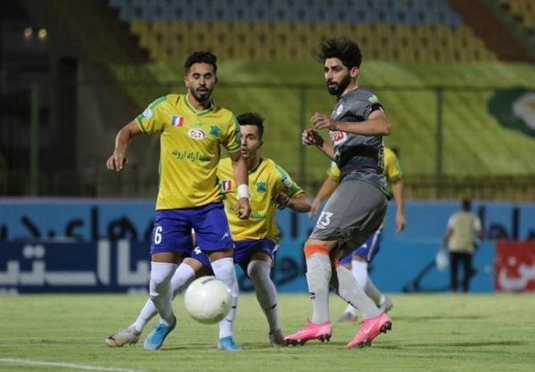 لیگ برتر فوتبال، طلسم شکنی صنعت نفت با برتری مقابل سایپا