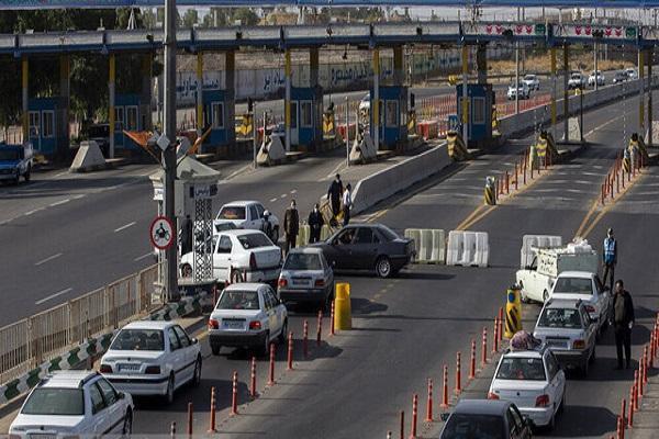 تکرار ترافیک های سنگین یا قرنطینه جدی؟