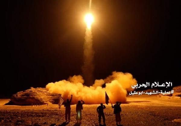 ائتلاف سعودی مدعی انهدام 1 موشک و 4 پهپاد یمنی شد