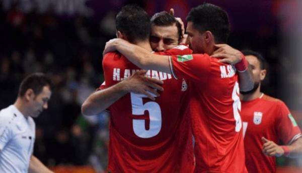 ایران 9 ، ازبکستان 8؛ صعود به جمع هشت تیم در دیداری پرگل و مجذوب کننده